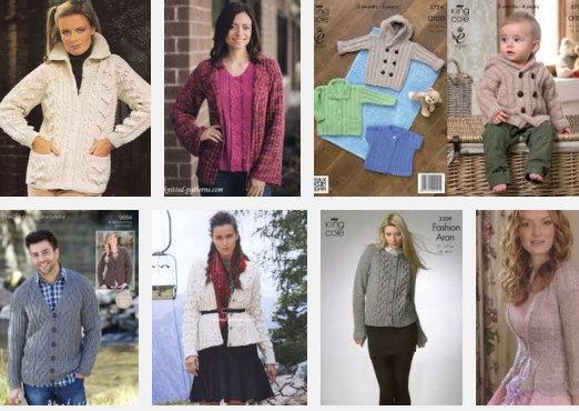 Анализ рынка сбыта трикотажной одежды