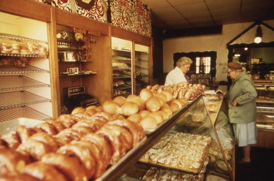 мини хлебопекарня рентабельный бизнес