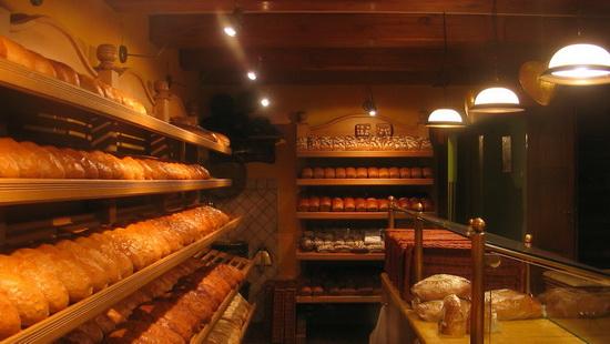 мини хлебопекарня риски