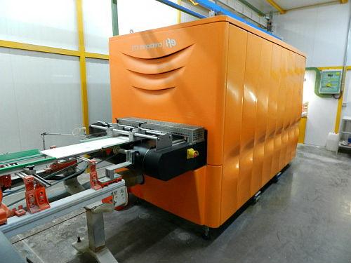 оборудование для производства керамической плитки