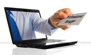 Как вести свой блог