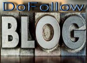 DoFollow блог