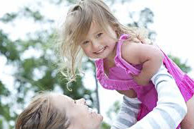 ребенок — это душа данная нам на хранение