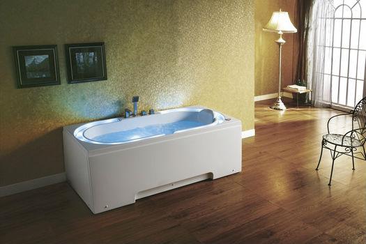 Акриловые ванны производство