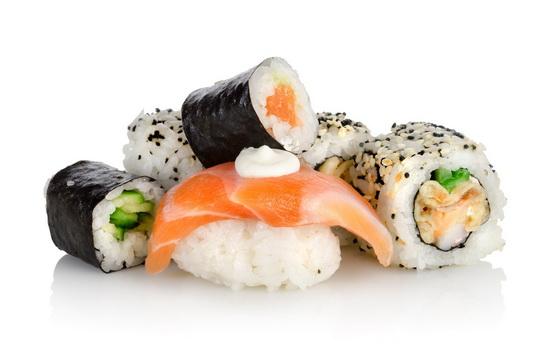 Доставка суши бизнес план