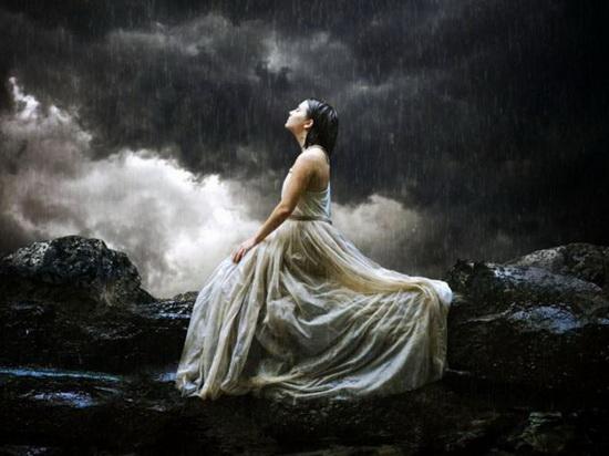 Как избавиться от чувства одиночества женщине