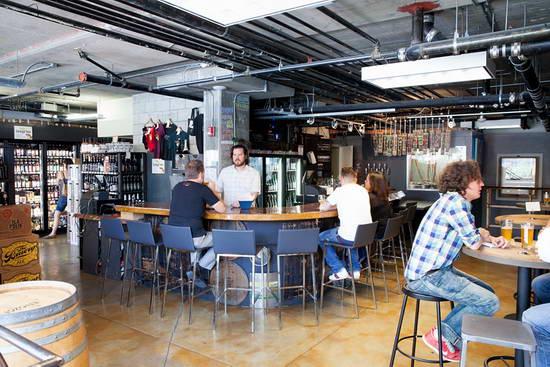 Как открыть магазин разливного пива с нуля1