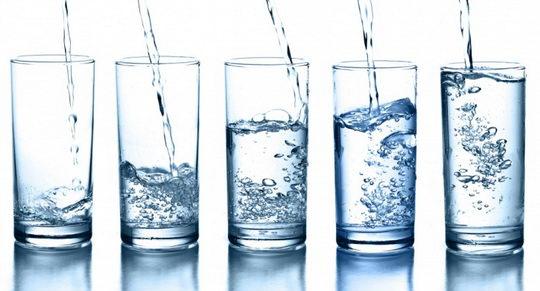 Проверка воды в домашних условиях приборами