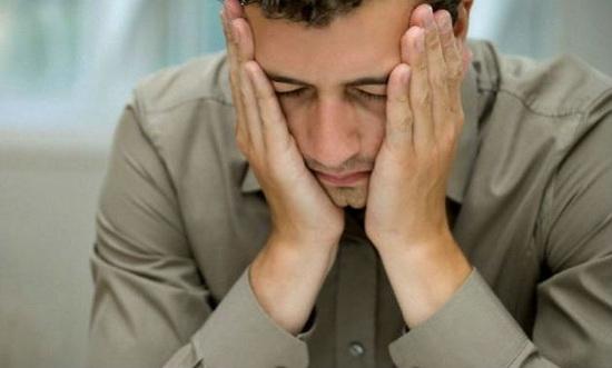 Основные признаки депрессии