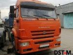 Подержанный грузовой транспорт