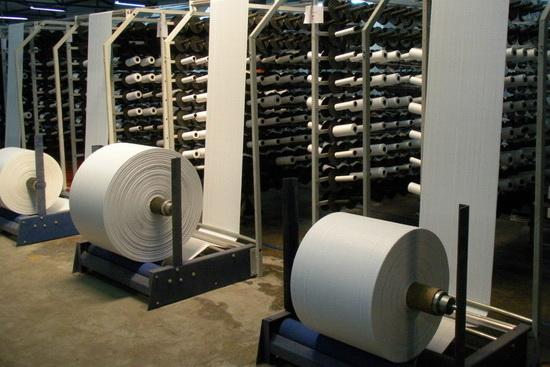 Производство хлопчатобумажной ткани