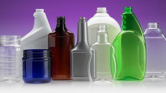 Производство пластиковой упаковки