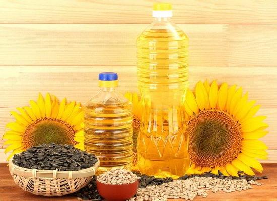 Производство подсолнечного масла оборудование