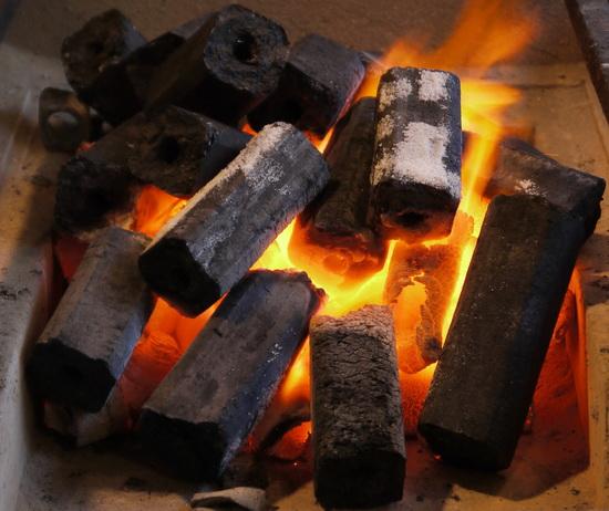 Производство топливных брикетов и их применение