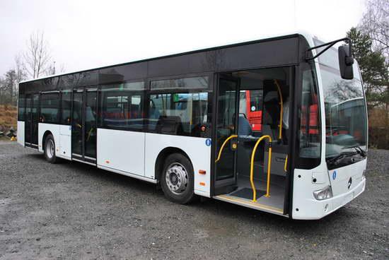 Заказать автобус с водителем