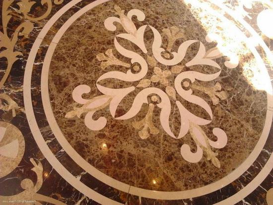 керамическая плитка водяная резка