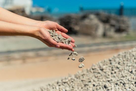 производство бетона технология