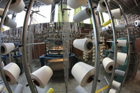 производство трикотажной одежды оборудование