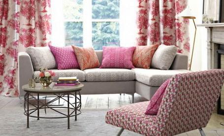 текстильный дизайн интерьера как вид бизнеса
